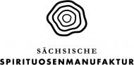 Das Logo der Sächsischen Spirituosenmanufaktur und dessen Geschichte