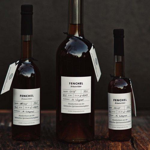 Fenchel – Kräuterlikör alle Produkte