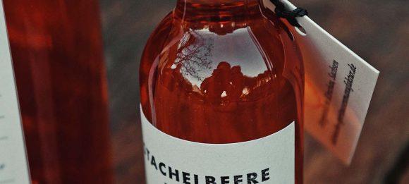 Stachelbeere – Fruchtlikör 10 cl