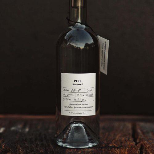 Pils – Bierbrand 50 cl