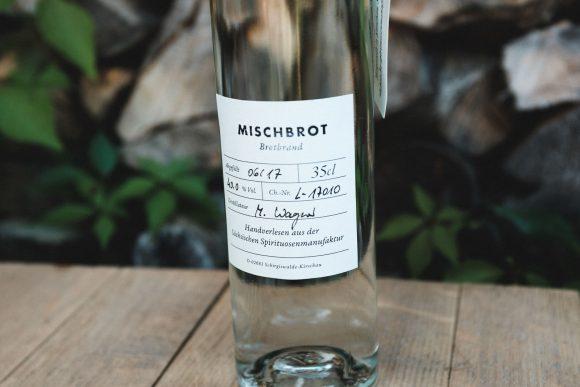 Mischbrot Bierbrand Sonderedition
