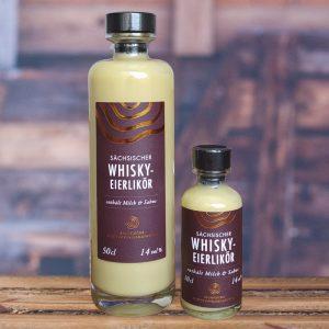 Sächsischer Whiskyeierlikör
